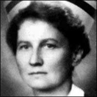 Ana (Hanna) Chrzanowska