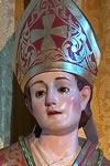 Jorge de Suelli, Santo