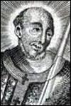 Bardón de Maguncia, Beato