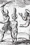Dionisia, Mayórico, y compañeros, Santos