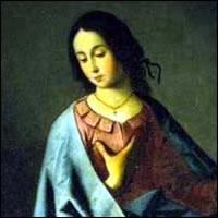 Eufemia de Calcedonia, Santa