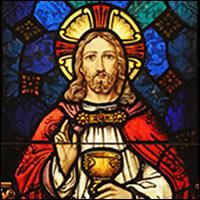 Cada Eucaristía, pan de vida