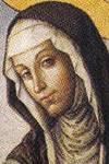Inés de Montepulciano, Santa