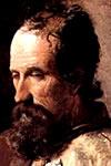 Santiago el Confesor, Santo