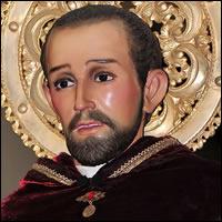 Juan Macías, Santo