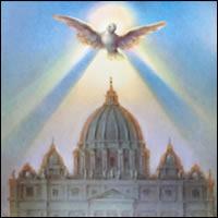 El Espíritu Santo, persona divina