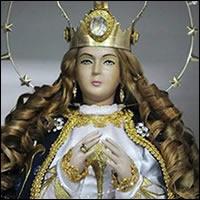 Virgen de Caacupé