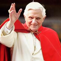 Mi respeto y obediencia incondicional': la herencia de Benedicto XVI
