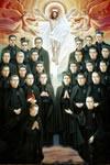 26 Mártires Pasionistas de Daimiel, Beatos
