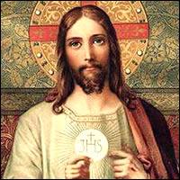 ¿Te has dado cuenta que tienes hambre de Eucaristía?