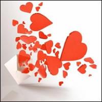 Transmitir al Amor
