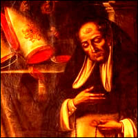 Francisco de Posadas, Beato