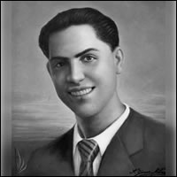 José Ardil Lázaro