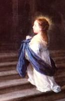 Presentación de Nuestra Señora al Templo