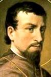 Antonio Maria Develuy, Santo