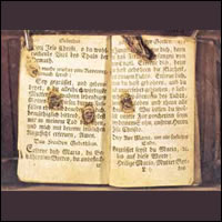 Libro de oraciones de Schitz