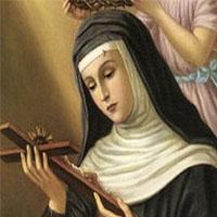 Catholicnet 10 Enseñanzas De Santa Rita De Casia