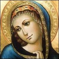El Dulce Nombre de María