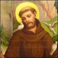 Francisco de Asís, Santo
