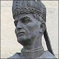 Martín de Finojosa, Santo