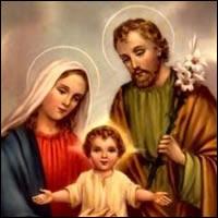 Sagrada Familia de Jesùs