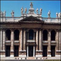 Dedicación de la Basílica de Cristo Salvador