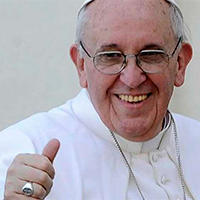 """Pope at General Audience: """"Indifference kills"""