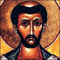 Agustín de Canterbury , Santo