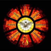 Soplo Divino;  Domingo de Pentecostés