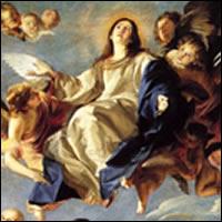 f9c6055443 Catholic.net - ¿Dónde dice la Biblia que María fue asunta al cielo o que  fue concebida sin pecado original
