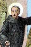 Egberto de Iona, Santo