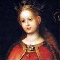 Adelaida de Italia, Santa