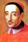 José María Tomasi, Santo