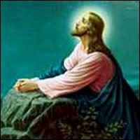 Un Dios que ora