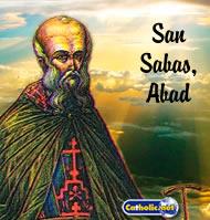 Sabas, Santo
