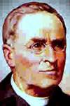 Vicente Grossi, Santo