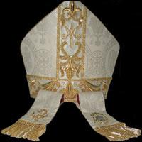 Honorio de Canterbury, Santo