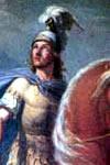 Teodoro de Amasea, Santo