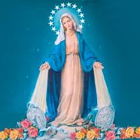 bd101c2785 Catholic.net - Novena a la Virgen de la Medalla Milagrosa