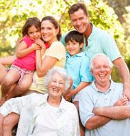 Cómo tener una relación sana con sus nietos: Construir un vínculo ...