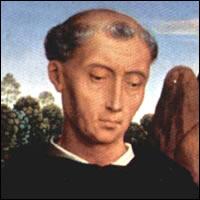 Mauro de Glanfeuil, Santo