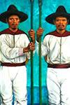 Juan Bautista y Jacinto de los Ángeles, Beatos