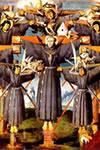 Pablo Miki y compañeros, Santos y Mártires