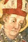 Marcelino de Embrun, Santo