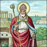 Narciso de Jerusalén, Santo