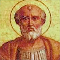 Calixto I, Santo