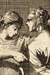 Teodora y Dídimo, Santos