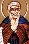 Teófanes el Cronógrafo, Santo