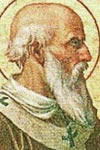 León II, Santo
