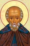 Antonio de Siya, Santo